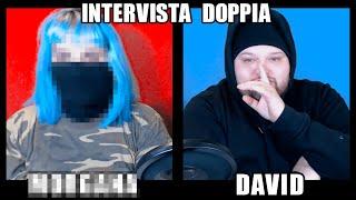 INTERVISTA DOPPIA CON LA MIA RAGAZZA!!  w/ J-AX