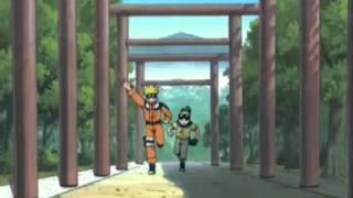 Naruto - Ova 1 - Parte 1 - BR