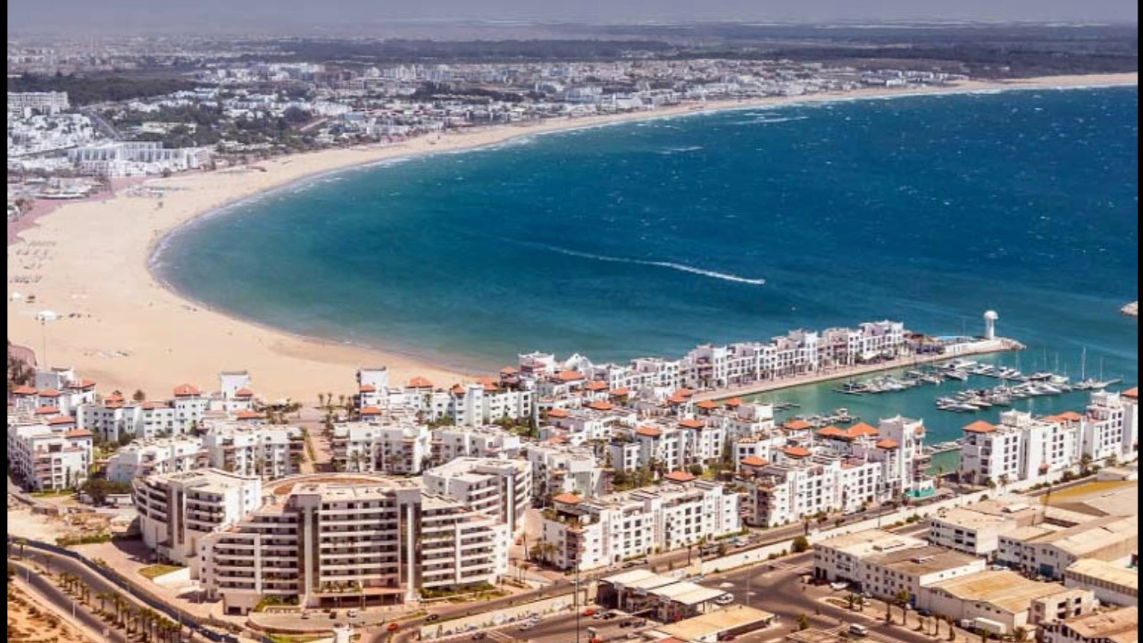 Image result for agadir beach