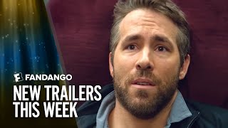 New Trailers This Week | Week 15 (2021) | Movieclips Trailers