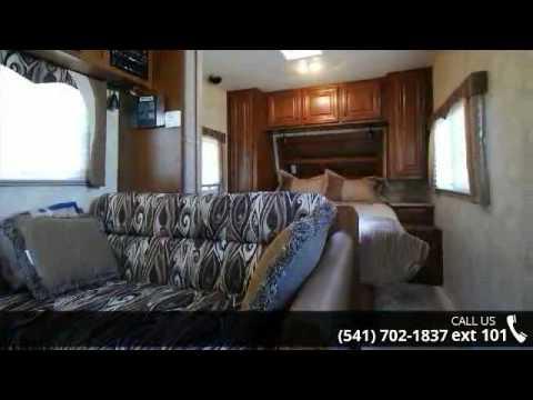 2012 Northwood Arctic Fox 25r George M Sutton Rv Eugene Or 97402 Youtube