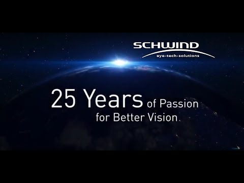 25-years-schwind-laser---innovations-in-refractive-surgery