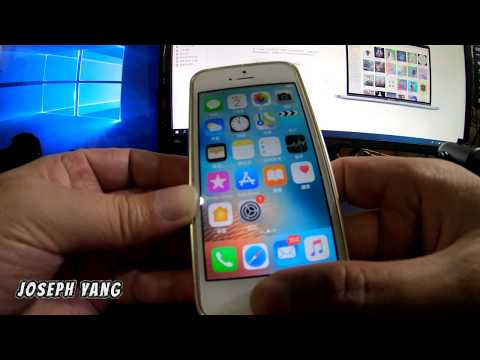 iPhone 5s 升級iOS 12 0