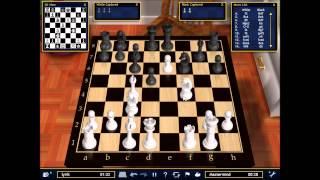 "Chess - Secrets of the Grandmasters ""strongest mode""."