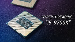 Did Intel NERF The i7? 9700K vs. 8700K, 2700X, 2600