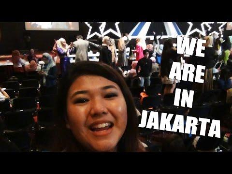 WE ARE IN JAKARTA! JANUARY 22, 2015 - SweetAzLife