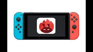 android On Nintendo Switch AnTuTu Benchmark