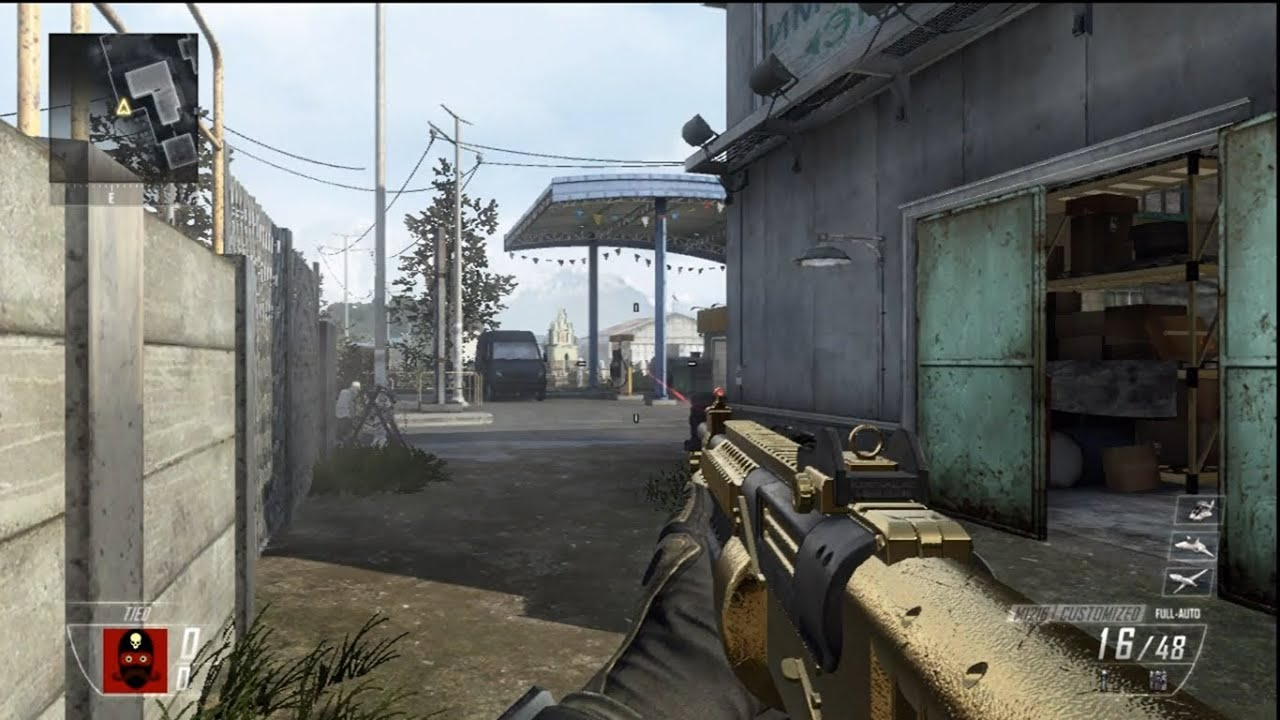 Gallery For > M1216 Black Ops 2 M1216 Black Ops 2