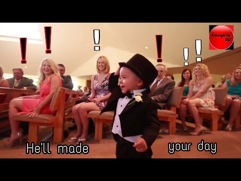 Top Ten - Funny Weddings Fails - kids Compilation