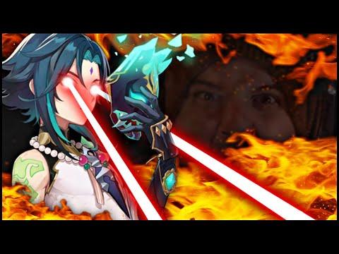 Why Xiao's Release will break the Genshin Impact Community... again.