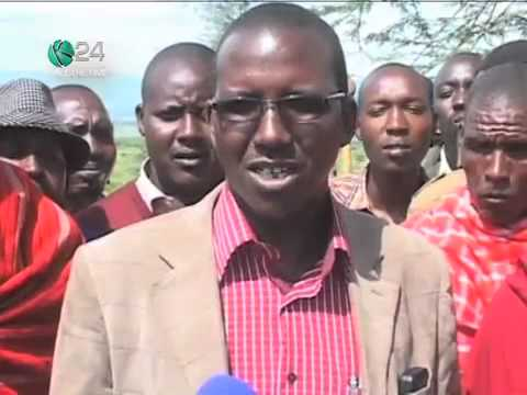Maasai Community In Suswa Holds Demo Over Geothermal Power Project