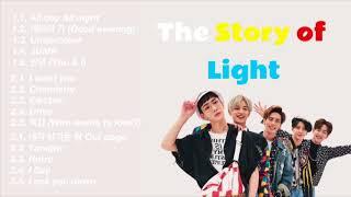Baixar [FULL ALBUM] SHINee (샤이니) – 'The Story of Light' ALL EP.