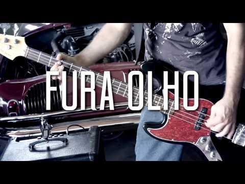 The Mokis - Fura Olho