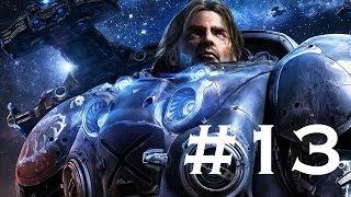 Starcraft 2 Wings of liberty [Отголоски будущего] Эксперт 13 часть