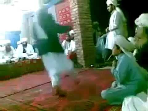 Helicopter Sufi Buzzing Around (Ridiculously Funny)