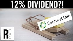 12% DIVIDEND YIELD  Is This Stock A Buy?