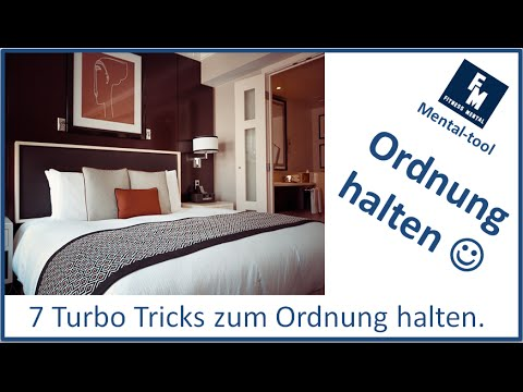 ordnung halten youtube. Black Bedroom Furniture Sets. Home Design Ideas