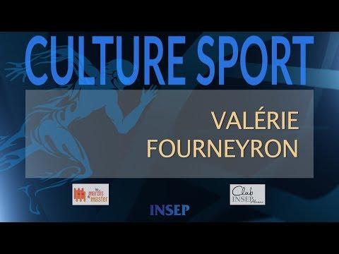 SPORT SUR ORDONNANCE - Valérie Fourneyron - 2016 - 15 Mars