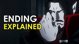 Castlevania: Season 2: Ending Explained + Season 3 Predictions