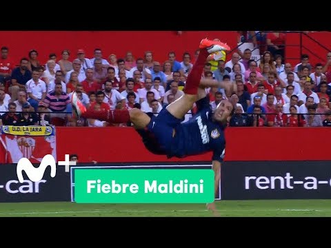 Godín confesó cuáles son sus dos amores futbolísticos