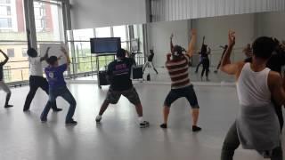 caribbean dance workshop ii unedited spring 2015