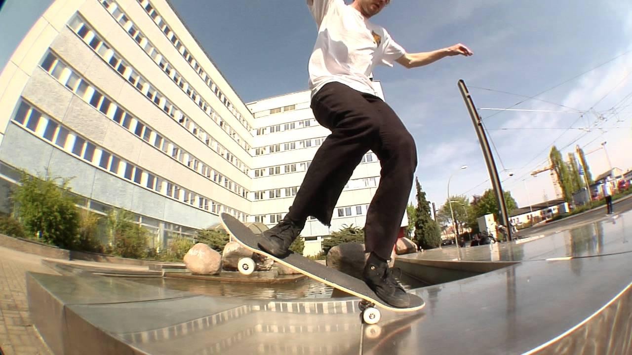 c73e262496b 168H Berlin Starring the German Converse Cons Skate Team - YouTube