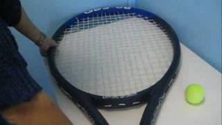 Мега Теннисная ракетка.(Интернет-магазин БОЛЬШИХ вещей: Мега Подарки., 2010-05-18T13:26:22.000Z)