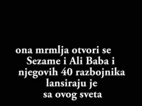 Nick Cave   Hold On To Yourself srpski prevod