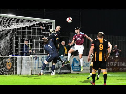 South Shields Morpeth Goals And Highlights