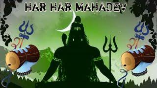 Shiv special whatsApp status video | Sarvana month whatsApp status har har mahadev ||