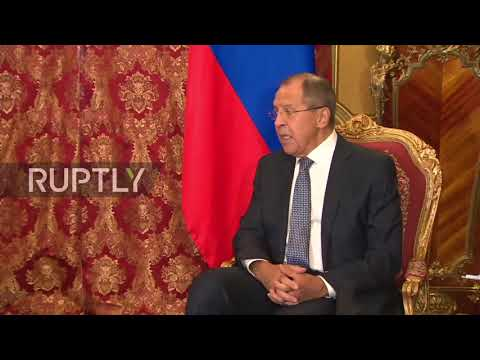 Russia: Lebanese PM wants arms deal with Moscow 'to make army stronger'