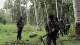 Repeat youtube video Kidnapped teacher beheaded - Philippines (9 Nov 2009)