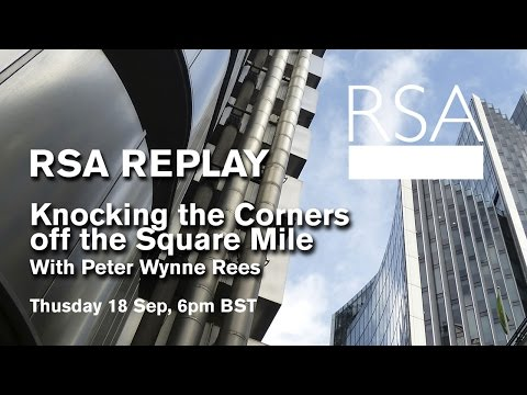 RSA Replay: Knocking the Corners off the Square Mile