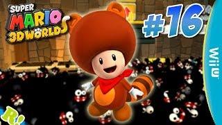 Super Mario 3D World ✰ #16: Candy Crush 3D