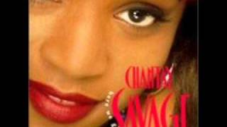 chantay savage-lets do it right