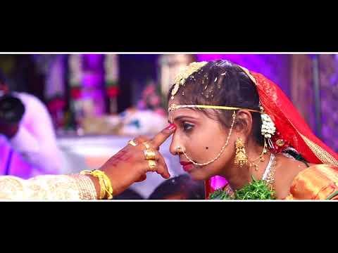 full Marriage Highlight   Geetha Reddy & vamshi Reddy   New Bhavani Studio