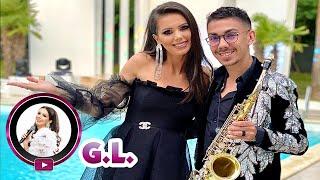 Download lagu Georgiana Lobont & Armin Nicoara  - Fata mea