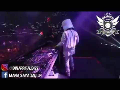 DJ ETA TERANGKANLAH -Remake brotherhood