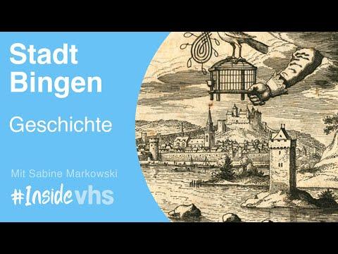 Digitale Tour Durch Das Museum Am Strom - Hildegard Von Bingen