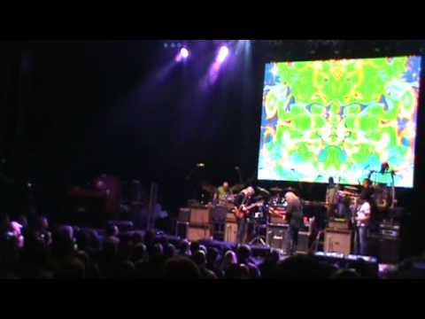 Allman Brothers Band - Comcast Center 9/6/13 Midnight Rider - 1983 (A Merman I Should Turn to Be)