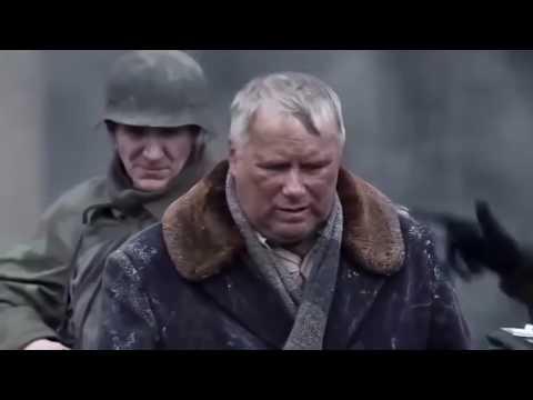 Военные Фильмы про Снайперов БЕЛАЯ СМЕРТЬ военные фильмы 1941 45