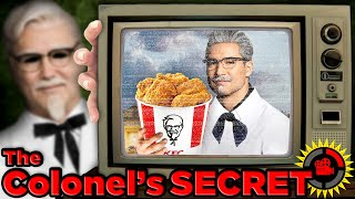 Film Theory: This Movie Exposed KFC's BIGGEST Secret! (KFC)