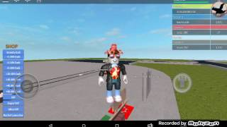 Roblox Random Games #1