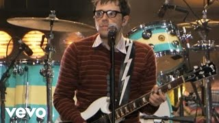 Music video by Weezer performing Island In The Sun. (C) 2004 Geffen...