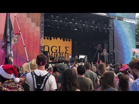 Smile - Jungle (Live at Bonnaroo 2018 - Day 4: 6/10/18)