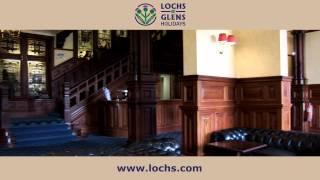 Highland Hotel   Lochs & Glens