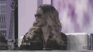 Joseline & Stevie VS. Althea & Benzino
