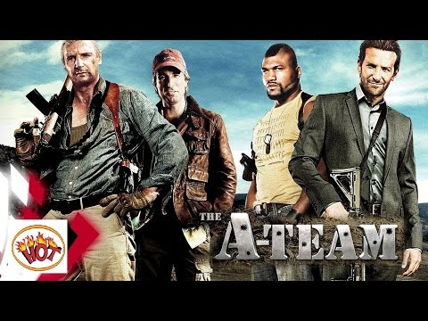 The A Team Best Action Movies 2016 English Hollywood Sci Fi Movies HD