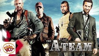 The A Team Best Action Movies 2016 English Hollywood Sci Fi Movies HD - Stafaband