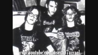 Dark Abbey (Pre Epitaph) - Blasphemy Full Demo(